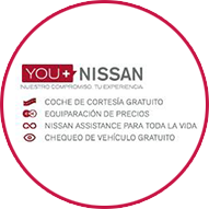 YOU + NISSAN